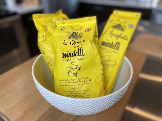 Famiglia Martelli Pasta